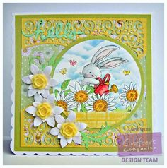 Dream Laine: Bebunni Floral Papercrafting Collection CD-ROM - Bebunni Floral Rubber Stamp: Flower Garden - Spectrum Noir markers/pencils used: Bebunni: IG1, IG2, IG3, PP1, PP2, + 117, 120 Flowers, can, Butterlies: LY2, LY3, GB3, GB4, CR5, CR6, CR8, LG1, LG2, LG3, + 14, 20, 22, 25 27, 32, 45, 47, 49, 95, 120. - Downton Abbey - Classical Edge - Floral Delights dies Butterfly Lullaby: Fancy Flourishes Die. #crafterscompanion