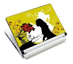 Luxburg® Design Aufkleber Schutzfolie Skin Sticker für No... http://www.amazon.de/dp/B00F4R1BPM/ref=cm_sw_r_pi_dp_Ff7jxb1477T41