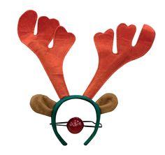 Kit da renna di Natale http://www.vegaoo.it/kit-da-renna-di-natale.html