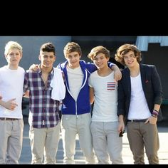 I have One Direction Infection... do you??