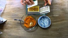 Make your own Turmeric capsules  its convenient & a great solution for travell