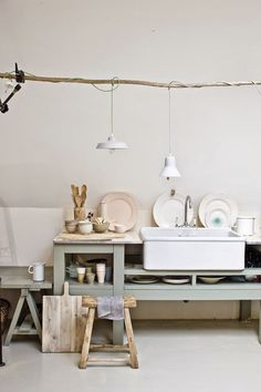 EN MI ESPACIO VITAL: Muebles Recuperados y Decoración Vintage