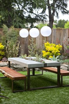 Sunset-CW-Cargotecture-table from jetson green or sunset