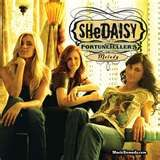 Shedaisy -They need to come out with a new album.