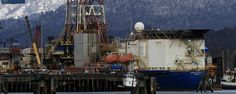 Shell Plans to Drill in the Arctic This Summer and It's Already Failed a Coast Guard Inspection