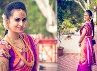 Aanchal Balaraj -Top makeup artists in BangaloreBest Wedding Photographers in India