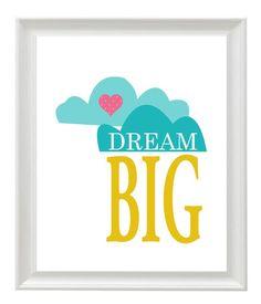 dreams, always worth chasing :)