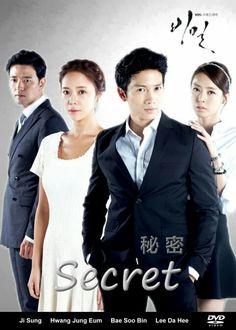 Drama secret ( 비밀 )