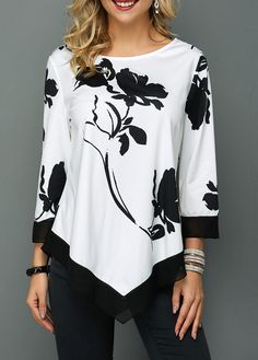 Stylish Tops For Girls, Trendy Tops, Trendy Fashion Tops, Trendy Tops For Women Page 2 Blouse Styles, Blouse Designs, Trendy Tops For Women, Stylish Tops For Girls, Blouses For Women, Trendy Fashion, Womens Fashion, Style Fashion, Ladies Fashion Tops