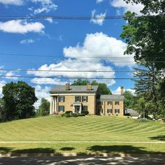 #marshallmichigan #architecture #historic  (at Marshall...