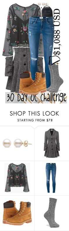 """30 Day OC challenge: Day eighteen"" by wibbly-wobbly-timey-wimey-dork on Polyvore featuring Relaxfeel, MANGO, Frame, Timberland, Johnstons of Elgin and Vivienne Westwood"