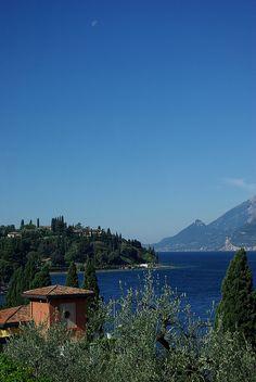 Manerba del Garda, Lago di Garda, Lombardy, Italy