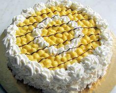 Torta mimosa Massari