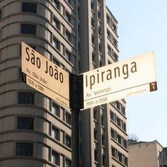 São Paulo em São Paulo