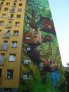 71 BiG Walls - A Street Art Collection