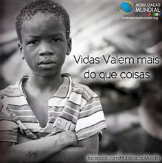 A Warroba mais que apoia essa causa. Descubra o quão fácil é ajudar uma vida: http://mobilizacaomundial.org/site/index.php
