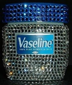 It makes your eyelashes grow: Lather Vaseline all over your eyelashes overnight and watch them thicken, even without a prescription! To Soften dry and cracked elbows. Dry cuticles: Store a mini-Vaseline container in your purse and utilize for emergency dry cuticle moments. It is a misconception that Vaseline clogs pores, so smear it all over your face, neck and arms for softer skin. It eases eyebrow plucking: Tame your eyebrows and lube up the under-skin so you can pluck with ease. To make yo...