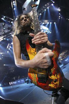 Toronto - Oct 27, 2009 - Metallica