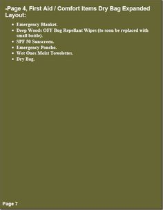 RonH2K's Maxpedition Jumbo™ Versipack™ Get Home Bag. (WARNING - Picture Heavy) Camping Survival, Outdoor Survival, Survival Gear, Survival Skills, Survival Stuff, 72 Hour Emergency Kit, 72 Hour Kits, Tactical Survival, Tactical Gear