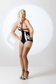 Finnish designers have created a stunning range of swimsuits specifically for women who have lost a breast through breast cancer.
