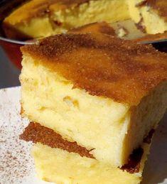 Greek Sweets, Greek Desserts, Bakery Recipes, Cornbread, Vanilla Cake, Nutella, Chocolate Cake, Sweet Recipes, Cheesecake