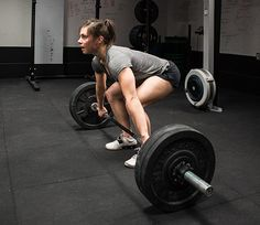Crossfit open 2013 workouts