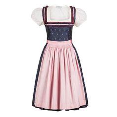 Alma Dirndl - Dirndl - Tradition - Online Shop - Lena Hoschek Online Shop
