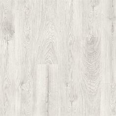 Laminatgolv Pergo Elegance Classic Plank Whitened Oak, 1-Stav