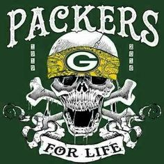 Packers for Life! Packers Baby, Packers Football, Football Memes, Greenbay Packers, Packers Funny, Youth Football, Football Art, School Football, Football Season