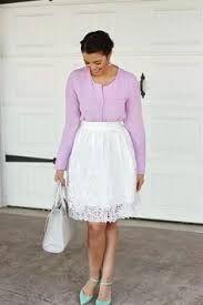 lavender & white inspo #WITCHERYSTYLE
