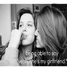 She's my girlfriend…my ♥ my soul my Kelly