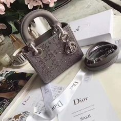 For more information, please email authenticluxury@hotmail.com   Promise: 100% Satisfaction & 30 Days Unconditional Return Policy  Payment... Dior Handbags, Lady Dior, Purses And Bags, Bags, Dior Purses, Dior Bags