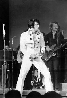 THE REAL ElvisPresley and Jerry Scheff.cq