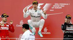 Nur ein Verlierer auf Superstrecke: Todlangweiliges F1-Rennen in Baku?