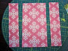 Quiltopia!Design: Hello Luscious Layer Cake Quilt Tutorial