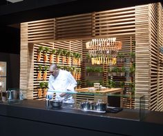 The Future Kitchen / INDESIGNLIVE