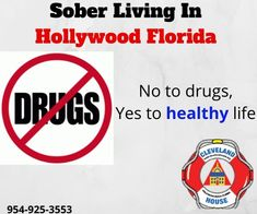 Cleveland House organizes a Sober Living In Hollywood Florida recovery program for drug-addicted people.