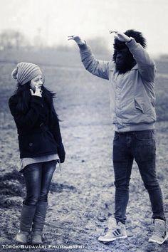 #boy #girl #friend #funny #monkey #BW Monkey, Winter Jackets, Friends, Boys, Funny, Photography, Fashion, Winter Coats, Amigos
