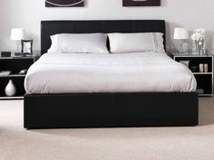 Tuscany Super King Size Bed