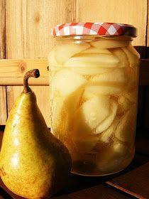 Mason Jar Lamp, Pickles, Cucumber, Food And Drink, Canning, Recipes, Blog, Blogging