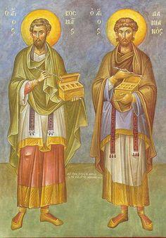 Hagia Sophia, Religious Images, Catechism, Orthodox Icons, Holi, Saints, History, Gallery, Painting