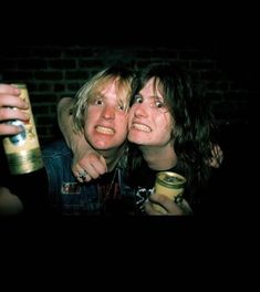 Jeff Hanneman & Gary Holt Gary Holt, Jeff Hanneman, Reign In Blood, Thrash Metal, Lone Wolf, Angel Of Death, My Youth, Heavy Metal, Musicians