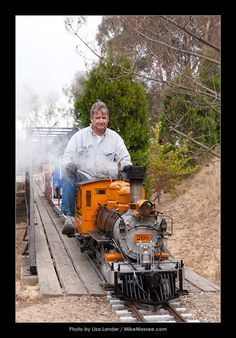 Model Steam Trains, Live Steam Models, Model Trains, Ride On Train, Train Car, Train Tracks, Hobby Trains, Old Trains, Live Steam Locomotive