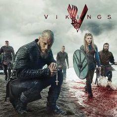 The Vikings III (Music From TH-Trevor Morris-CD-cover voorzijde