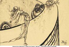 Destino de Dalí