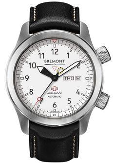Bremont Watch Martin Baker MBII