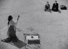 daily celluloid: #80 - Rashomon (Akira Kurosawa)