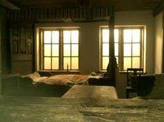 Vilhelm Hammershoi - Few evoke light better, as illustrated by Dr Emma Bell's photos here