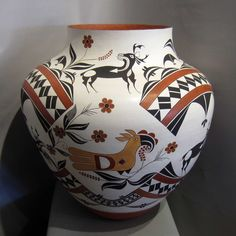 Acoma Pueblo, Barbara and Joseph Cerno