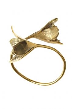 ♦iris? lalique? art nouvea antique beautiful bracelet